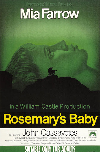 Rose Mary s Baby