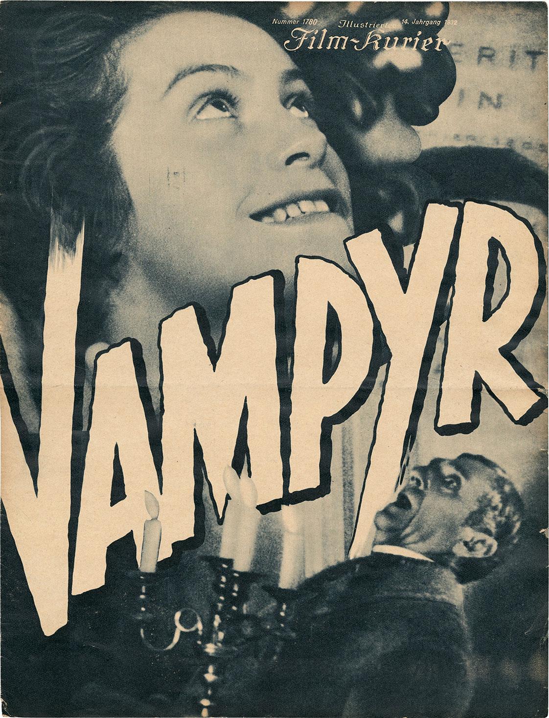 Wampyr en cine para no dormir
