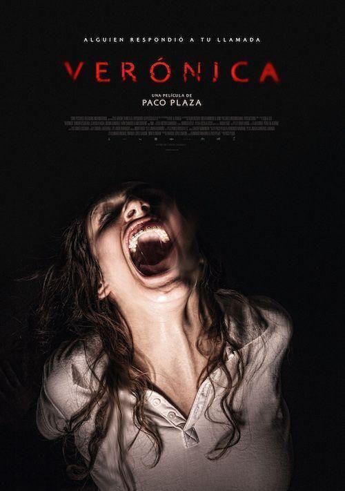 Veronica Posesion